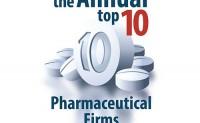 双语|印度制药企业TOP10榜单